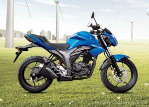 Suzuki-Gixxer-155cc-india-1