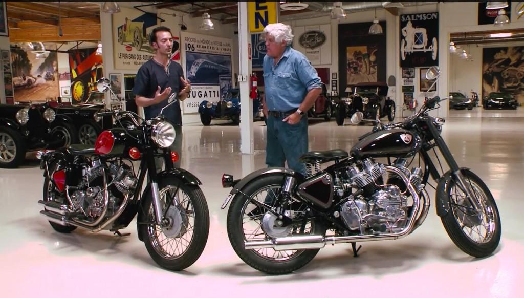 סרטון: ג'יי לנו בוחן רויאל אנפילד שני צילינדר