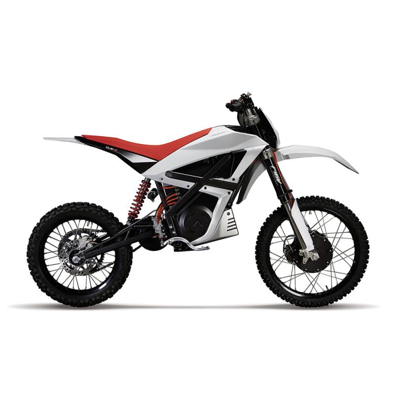 armotia אופנועים חשמליים עם הנעה כפולה